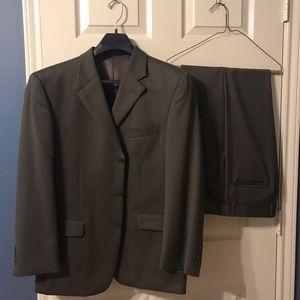 Jones New York Collection men's suit